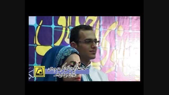 برنامه ایستگاهی – جشن روز مادر– معاونت فرهنگی و اجتماعی
