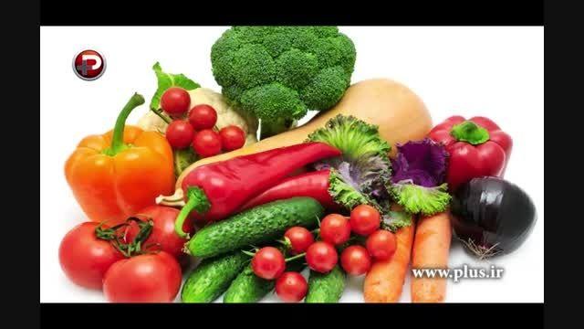 با این رژیم غذایی ساده و ارزان، نیکوتین را از بین ببرید