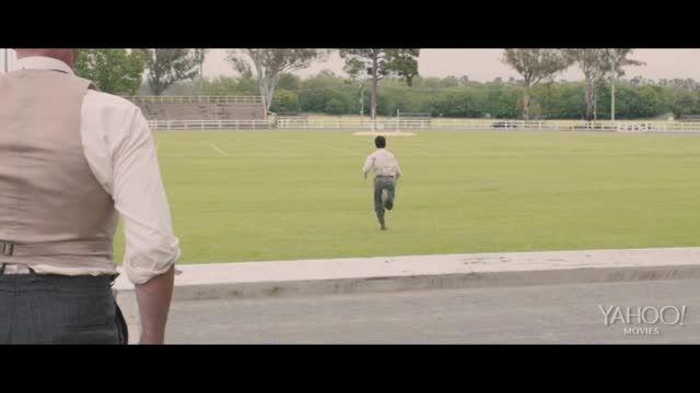 تریلر فیلم Unbroken به کارگردانی آنجلینا جولی
