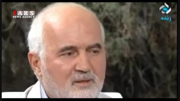 معاون اول احمدی نژاد،به زندان افتاد!!!!