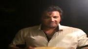 حسام نواب صفوی - چالش سطل آب یخ