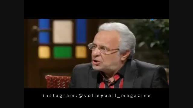 شهرام محمودی و مادر در برنامه دوستت دارم مادر-قسمت سوم