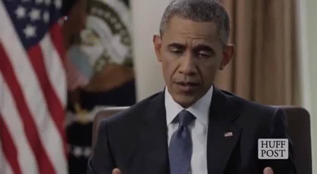 اوباما: می خواهیم مذاکرات هسته ای طی چند هفته آینده به