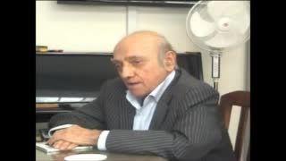 سخنان بزرگان موسیقی ایران درباره استاد پورتراب