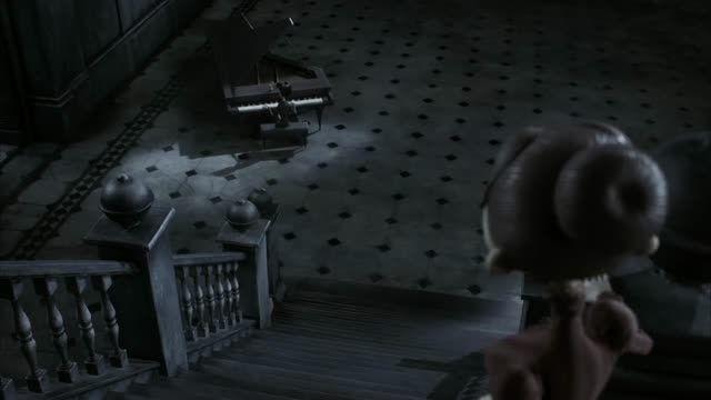 میکس انیمیشن عروس مرده