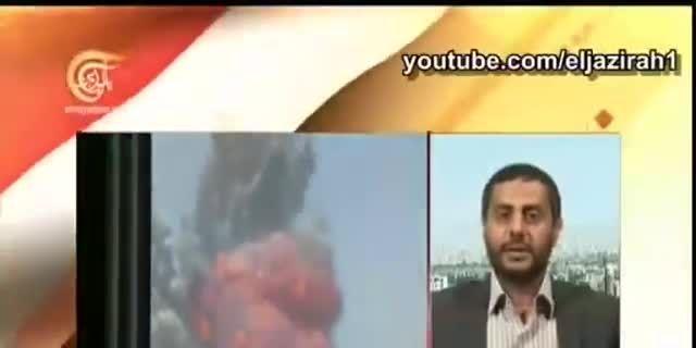 انصارالله:از سعودی ها انتقام خواهیم گرفت