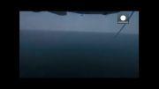 احتمال سقوط هواپیمای مالزیایی در اقیانوس هند