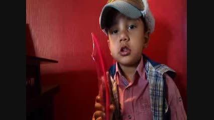 ایلیاد سه ساله شمارش فرانسه و اعضای بدن به فرانسه