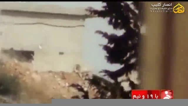 ابوبکر البغدادی زخمی شد و به اسرائیل برای درمان رفت