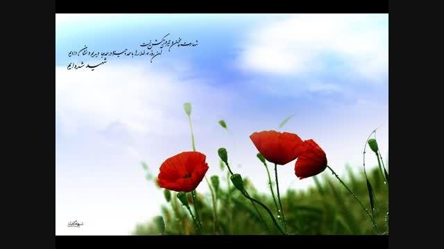 (حجت الاسلام پناهیان)-ماجرای خرید لباس یک شهید