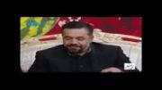 فال حافظ محمود کریمی در شب یلدا