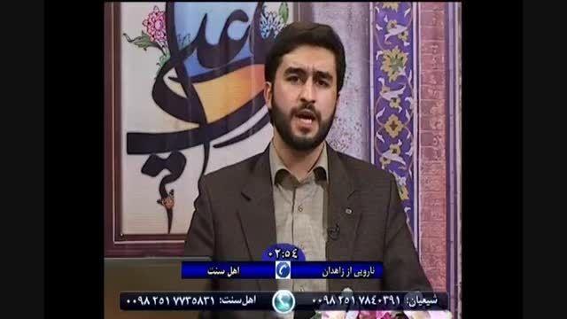 آیا اهل سنت اجازه مسجد ساختن در تهران ندارند!!!!؟