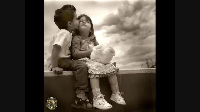 بهزاد پکس احمد سولو..عشق بچه گونه..تقدیم به دل شکسته ها