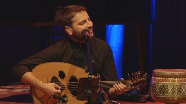اجرای زنده سنتی «مقدمه (نوا)» و «مرکز» + زیرنویس فارسی