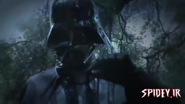 مبارزه «دارث ویدر» با «گاندالف» - Death Battle