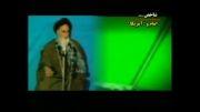 آقای روحانی لطفا از این سخنان امام خمینی درس بگیریم