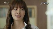 Kim Woo Bin Lee Na Young maxim CF