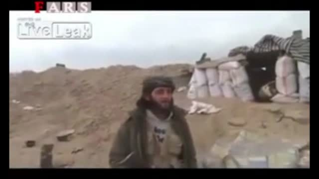گزارش کامل یک داعشی