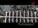 نخل گردانی شهرستان تفت - استان یزد