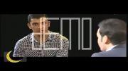 جیغ ترمه و عکس العمل سعید معروف و محمد موسوی