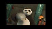 انیمیشن سینمایی پاندا کونگ فو کار | پارت 6 | زبان اصلی