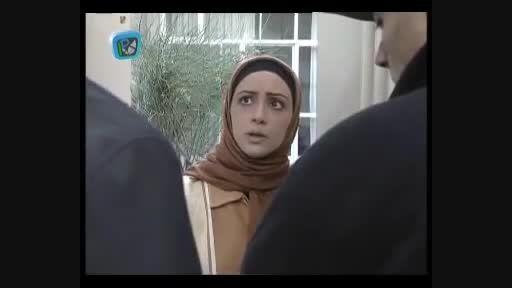 سکانس بازداشت متهم زن (5)