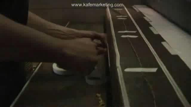 ایده خلاقانه برای ترغیب به استفاده از پله