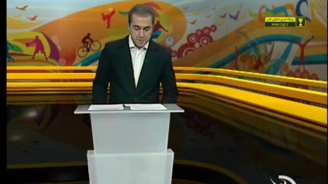 کسب اولین مدال اسیایی ژیمناستیک توسط عبدالله جامعی