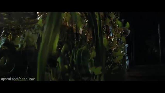تریلر جدید فیلم سیندرلا Cindrella (دیزنی 2015) شماره 2
