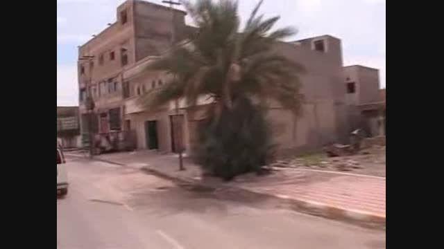 آخریت تحولات تکریت و عراق(خنثی سازی بمب ها در تکریت)
