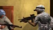 انیمیشن قتل اسامه بن لادن