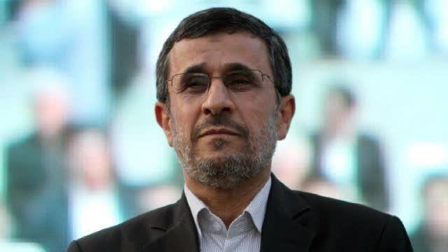 برسد به دست محمود احمدی نژاد(کامنت های اول صاحب کانال)