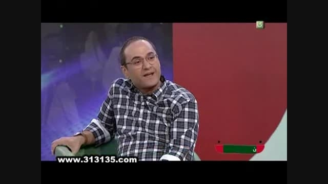 خاطره طنز حداد عادل درباره رهبر در برنامه خندوانه