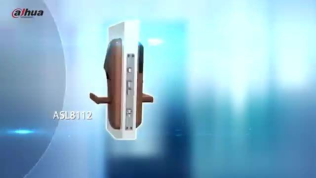 دوربین های نظارتی Dahua  - قفل هوشمند داهوا