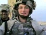 سرباز زن آمریکایی