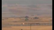 حمله ارتش آزاد به فرودگاه ارتش سوریه