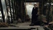 شرلوک هولمز و لرد بلک وود