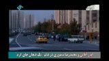 امیر آقایی و محمدرضا منصوری (اجرای بازیگری حرفه ای و تکنیکی)