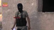 اعدام دو نوجوان سوری توسط گروه تروریستی داعش