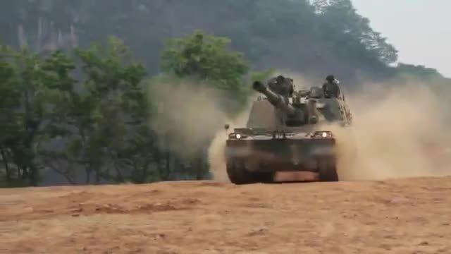 مقایسه قدرت نظامی کره شمالی و کره جنوبی