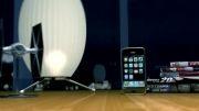نبرد تلفن های همراه معروف دنیا در جنگ ستارگان!!!
