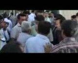 شجریان در کردستان عراق قبل از اجرا (جالبه)