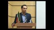 سخنرانی محمدرضا اربابی، مدیر مسئول صنعت ترجمه