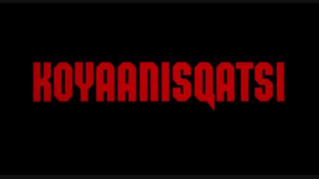 Koyaanisqatsi - زندگی بدون توازن - سال ۱۹۸۲