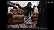 شفا یافتن دختر معلول در حرم سیدالشهدا(ع) ...!