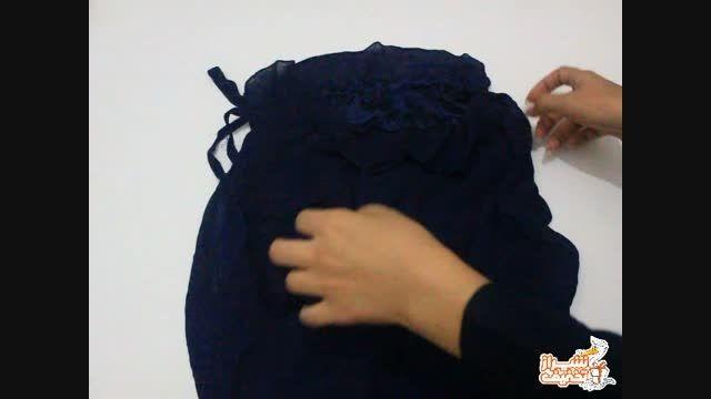 لباس مجلسی زنانه در شیراز تخفیف