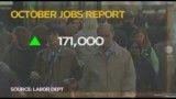 افزایش اشتغال در آمریکا شانس پیروزی اوباما در انتخابات را افزایش داد