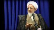 سخنان ایت الله جوادی درباره هاشمی رفسنجانی