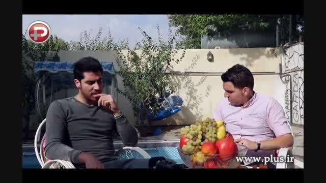 شهرام محمودی: کواچ مربی ملی نیست!/قسمت دوم