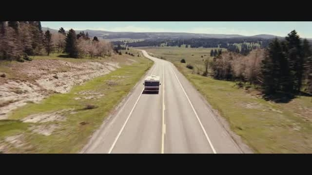 تریلر فیلم Paul 2011 پل